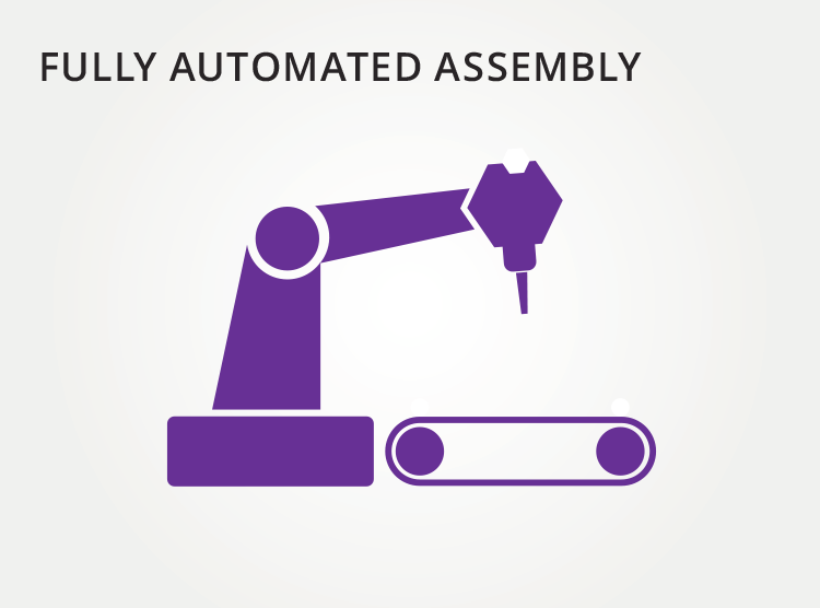 Fully Automated Assembly