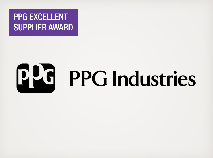 Our Clients - PPG Industries